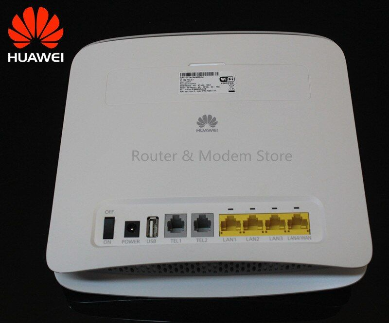 Unlocked Huawei E5186 Cat6 300Mbps E5186s-61a LTE 4g FDD TDD cpe wireless router