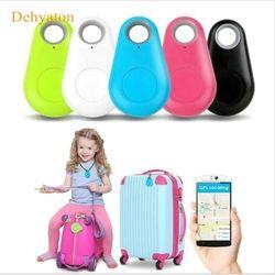 Dehyaton smart Key finder Wireless Bluetooth Tracker Anti lost alarm Smart Tag Child Bag Pet GPS Locator Itag Tracker for iPhone