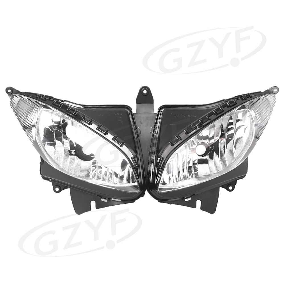 Headlight Headlamp for Yamaha FZ6S 2003 2004 2005 2006 2007 2008 2009 Motorcycle Head Light Lamp Assembly