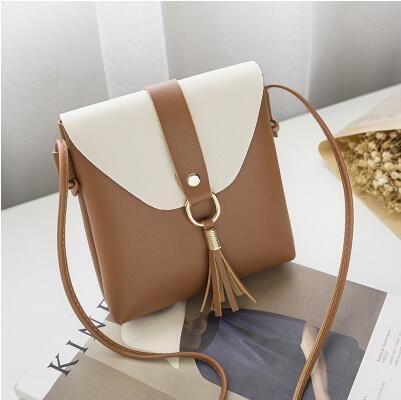 2018 Crossbody Bags For Women Leather Luxury Handbags Women Bag Designer Ladies Hand <font><b>Shoulder</b></font> Bag Women Messenger Bag