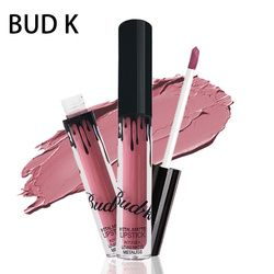 Labios maquillaje impermeable lipgloss terciopelo mate líquido lápiz labial largo duradera labio brillo maquillaje cosméticos