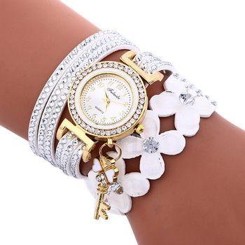 2018 Femmes Montres Nouvelle De Luxe Casual Analogique Alliage Quartz Montre PU Bracelet En Cuir Montres Cadeaux Relogio Feminino Reloj Mujer