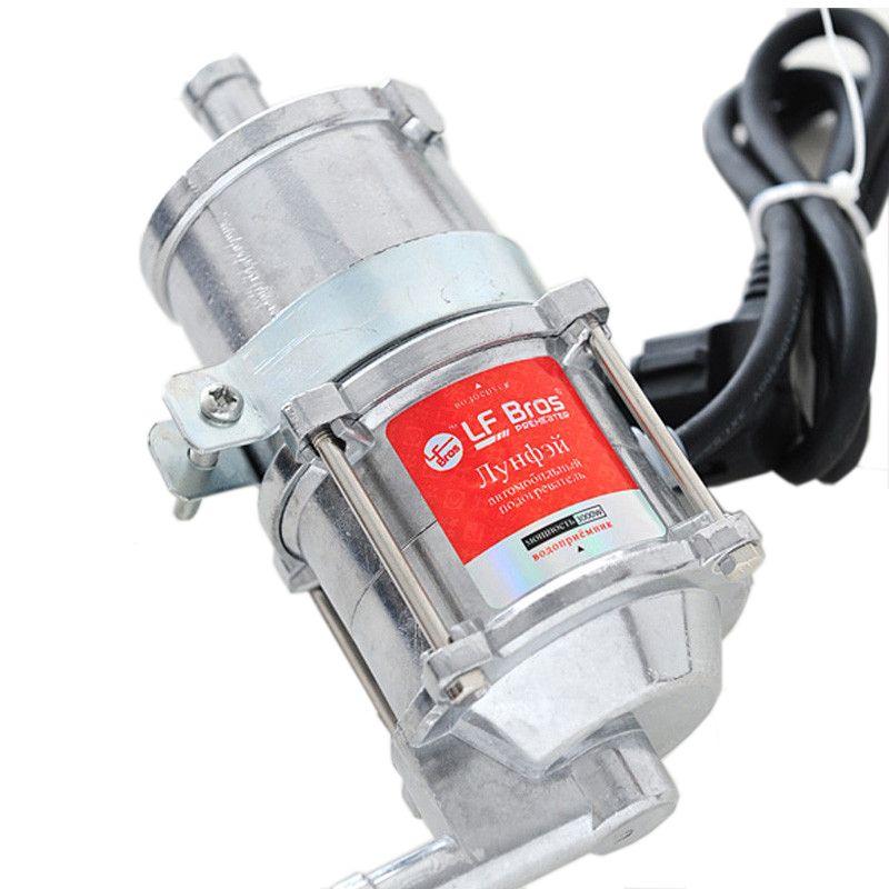 220V-240V 3000W Car Engine Heater Car Preheater like Webasto Eberspacher Truck Motor Can SUV Air Parking Heater European Version