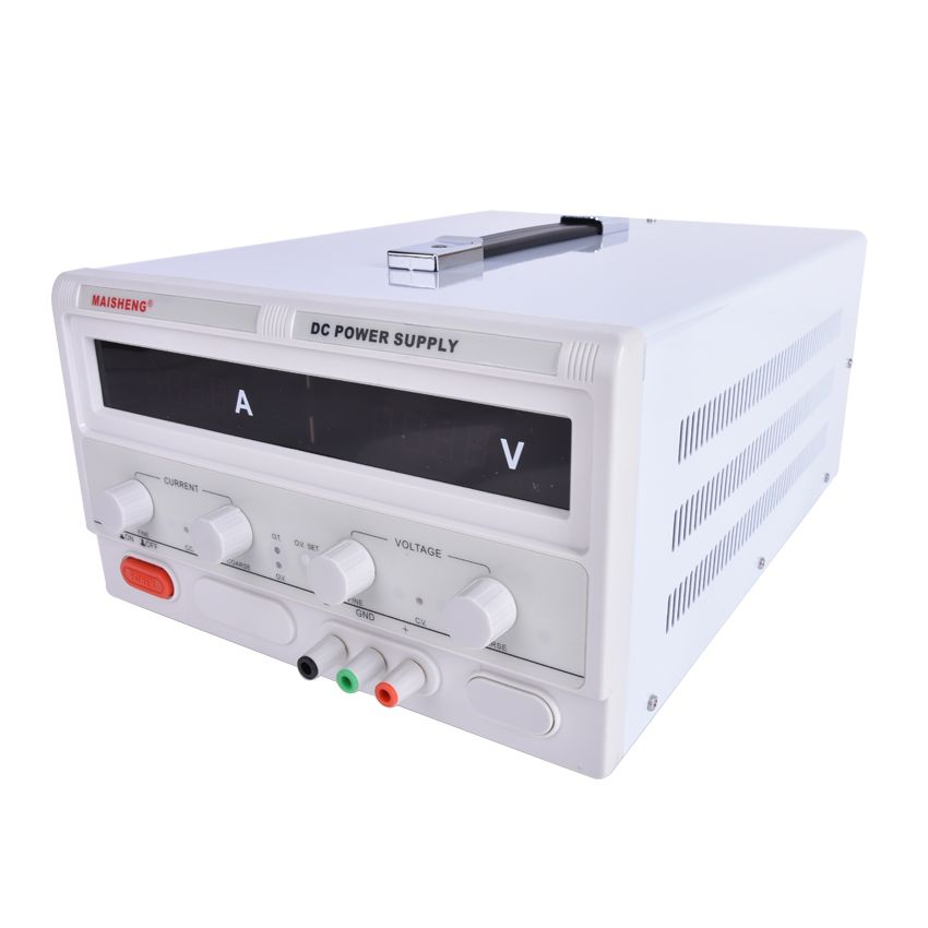 2KW Switching DC Power Supply LED Display Digital Adjustable regulated Laboratory Voltage Regulators 0~200V 0~10A