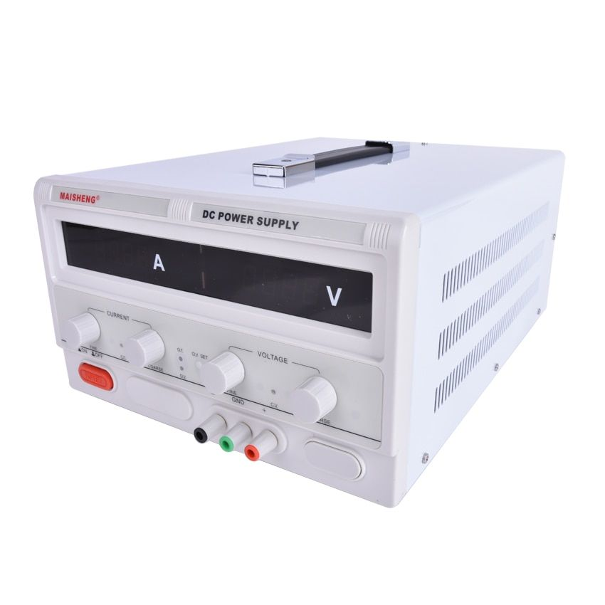 2KW Switching DC Power Supply LED Display Digital Adjustable regulated Laboratory Voltage Regulators 0~200V 0~10A