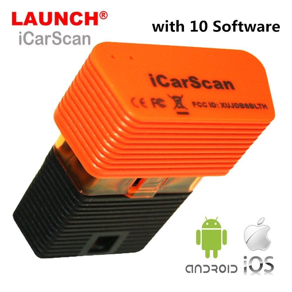 2018 New LAUNCH ICARSCAN Super X431 IDIAG Vpecker Easydiag m-diag lite for Android/IOS with 10 Free Software Update Online