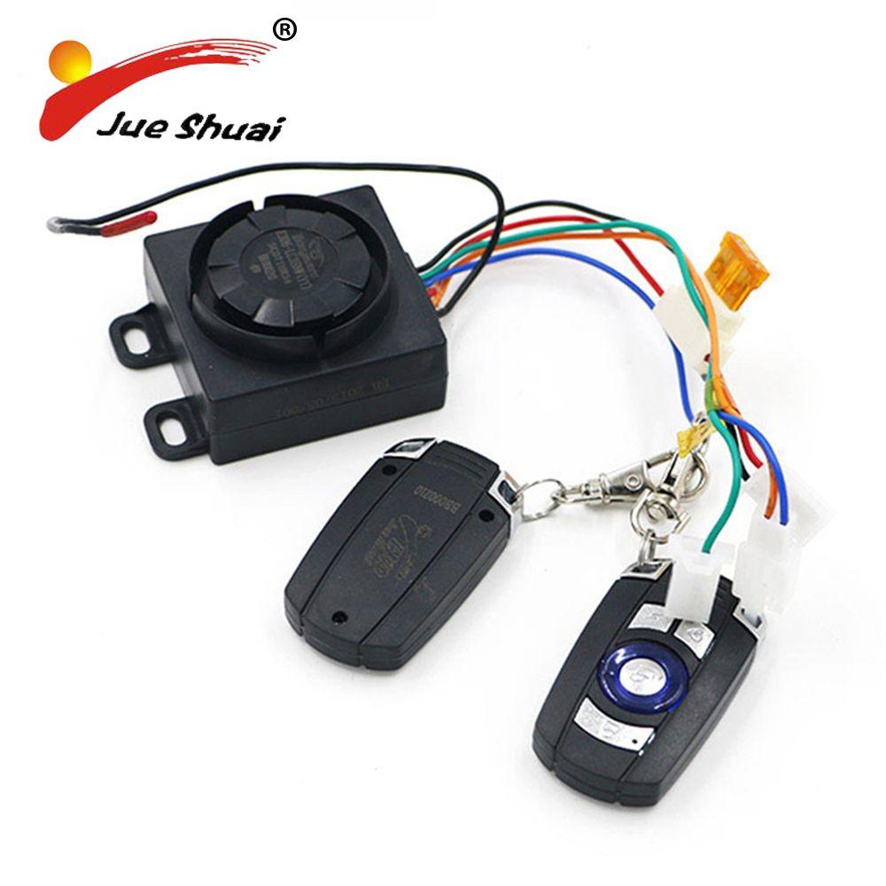 Intelligent 36V 48V 60V 72V optional electric bicycle alarm ebike conversion kit bike lock for electric motorcycles adult e bike