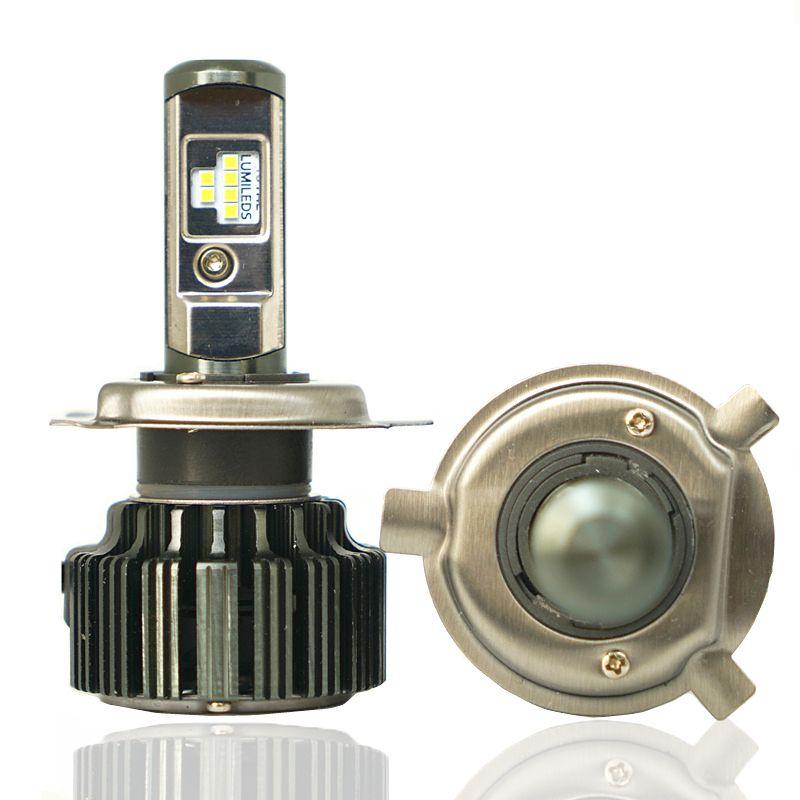 JGAUT TURBO T6 CSP LED H4 H7 H11 H1 9005 9006 H3 HB3 HB4 60W <font><b>8000lm</b></font> Car LED Headlights Bulb Fog Light 6000K 12V 12V automobiles