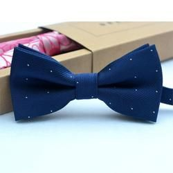Детский галстук-бабочка для маленьких мальчиков детская одежда Интимные аксессуары одноцветное Цвет джентльмена рубашка Средства ухода з...