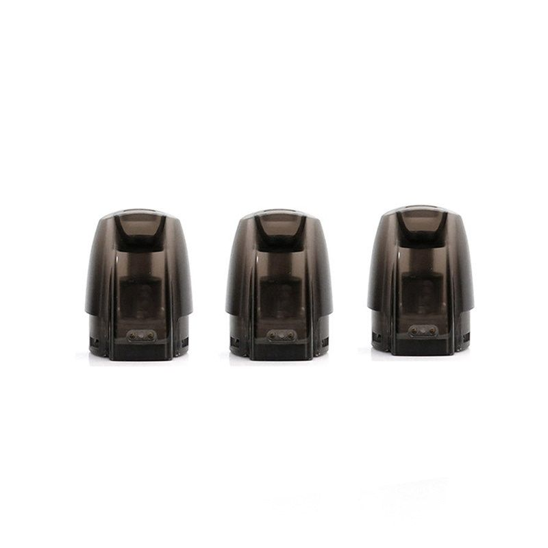 Original JUSTFOG Minifit Pod 3 Units each pack 1.5ml Capacity fit for JUSTFOG minifit Starter Kit Electronic cigarette Accessory