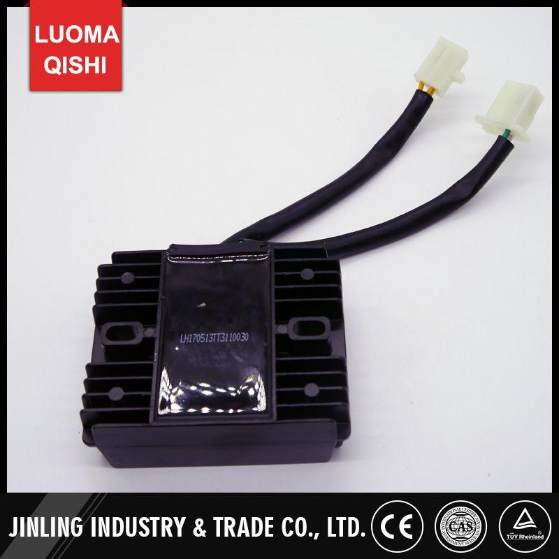 Регулятор, пригодный для 300cc ATV Jinling 300cc части eec jla-925e, jla-931e Двигатели для автомобиля jl1p73mn ***