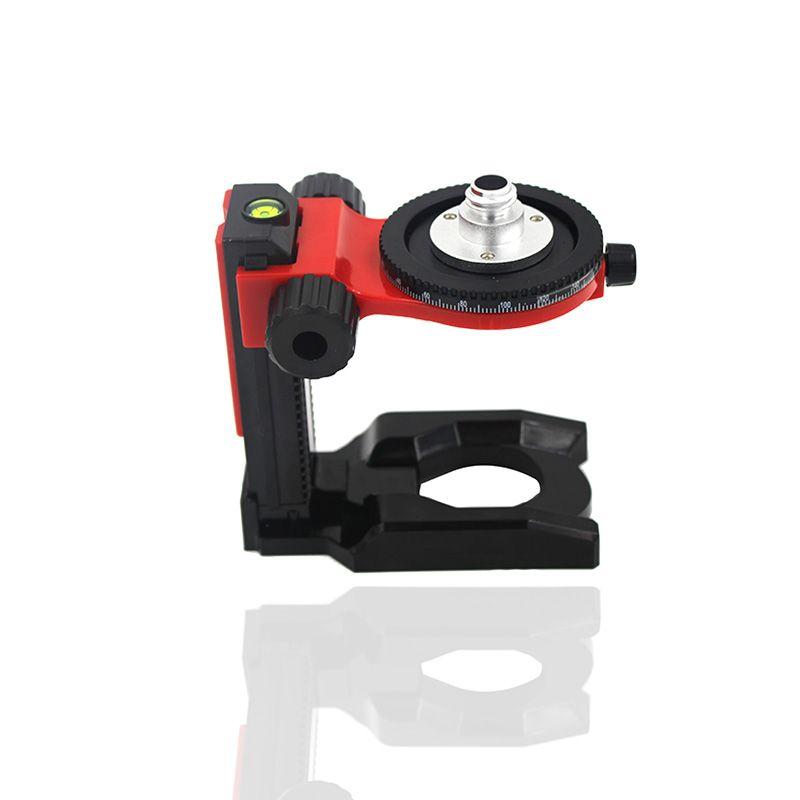 Laser Level bracket Laser 5/8 360 degrees Professional fine super strong magnet pulls bracket leveling for universal Laser Level
