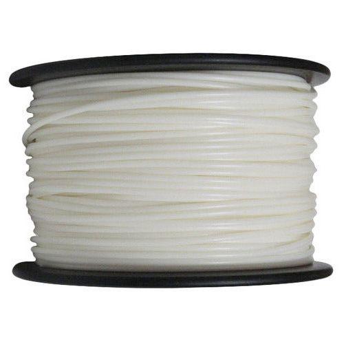 1KG 3D-Printer filament PLA 3.00mm For CTC,Reprap, K8200, Unimaker Size:PLA 3.00mm Color:White