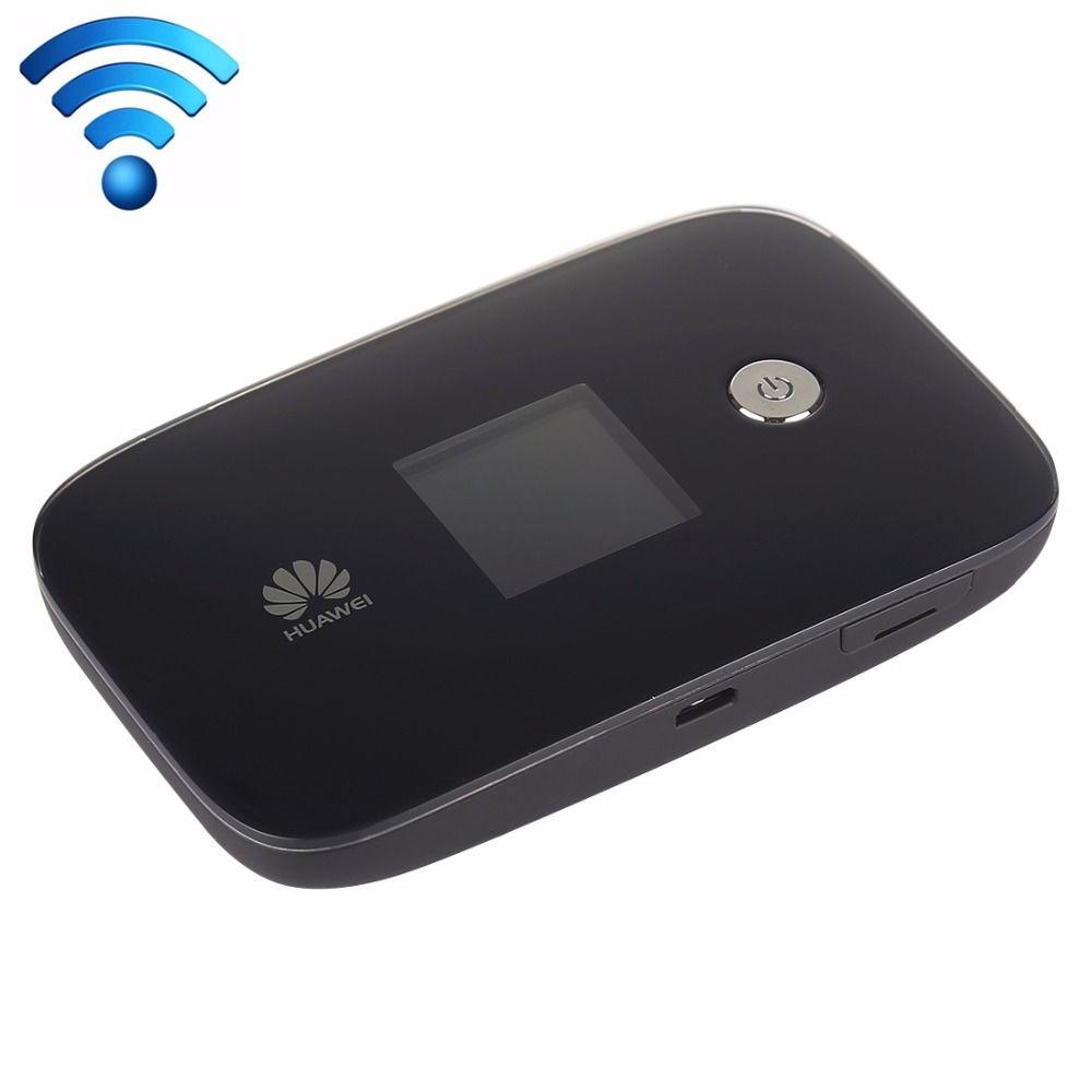 Huawei E5786s-62a 4g LTE 300 Mbps WiFi Modem Router, Zeichen Gelegentliche Anlieferung