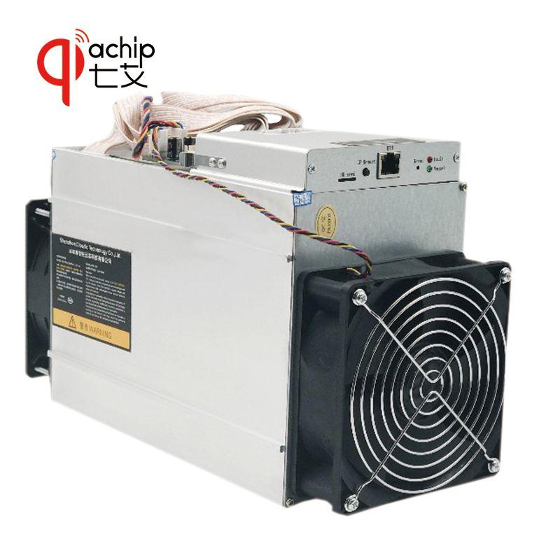 Brand New AntMiner T9+ 10.5T Bitcoin Miner with power supply Asic Mine 16nm Btc Miner Bitcoin Better than V9 S9 WhatsMiner M3 E9