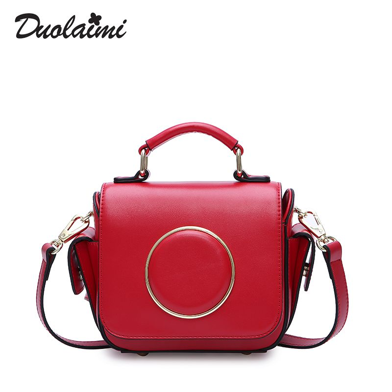2017 new women bag beautiful women version of the purse high quality Fashion bags free shipping