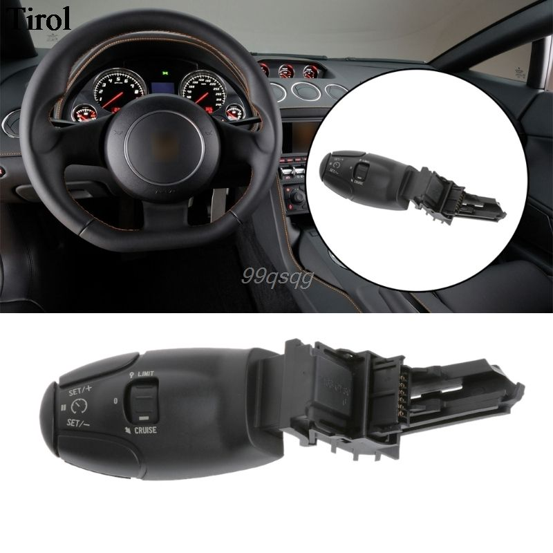 6242Z8 Cruise Control Switch FOR CITROEN C3 C5 C8 for XSARA BERLINGO XSARA PICASS for <font><b>PEUGEOT</b></font> 207 307 308 407 607 3008