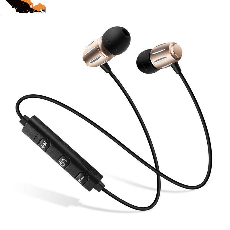 130usd sluolls amn Bass Stereo long Orthodynamic Headset Hands Free in-ear with Mic Music 4 colors baile li 7.5