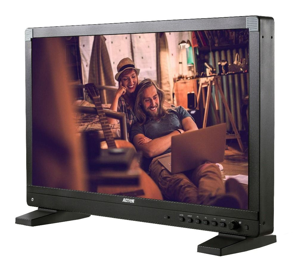 RUIGE Action AT-2150HD Broadcast-monitor 21,5