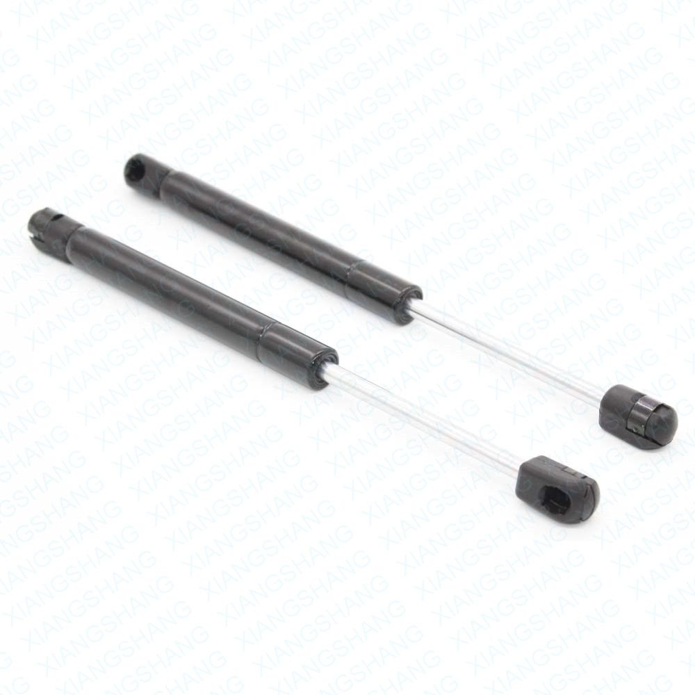 for 2002-2005 2006 2007 2008 2009  2010 Ford Explorer Sport Utility Auto Bonnet Hood Lift Supports shocks Struts 13.1 inches