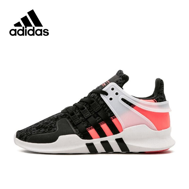 Adidas New Arrival Authentic EQT SUPPORT ADV J Women's Breathable Running Shoes Sports Sneakers BB0543