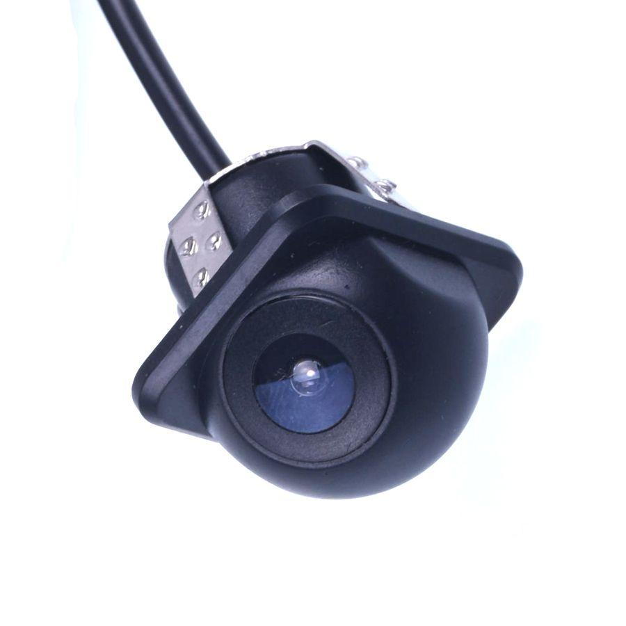 Caméra de recul étanche grand Angle pour voiture HD CCD avec Image miroir convertissez la caméra de recul de ligne pour BMW e39 e46 E60 M3
