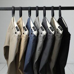 Simwood 2019 Musim Semi Musim Dingin Baru Kasual Celana Pria Katun Slim Fit Chino Fashion Celana Pria Merek Pakaian Plus Ukuran
