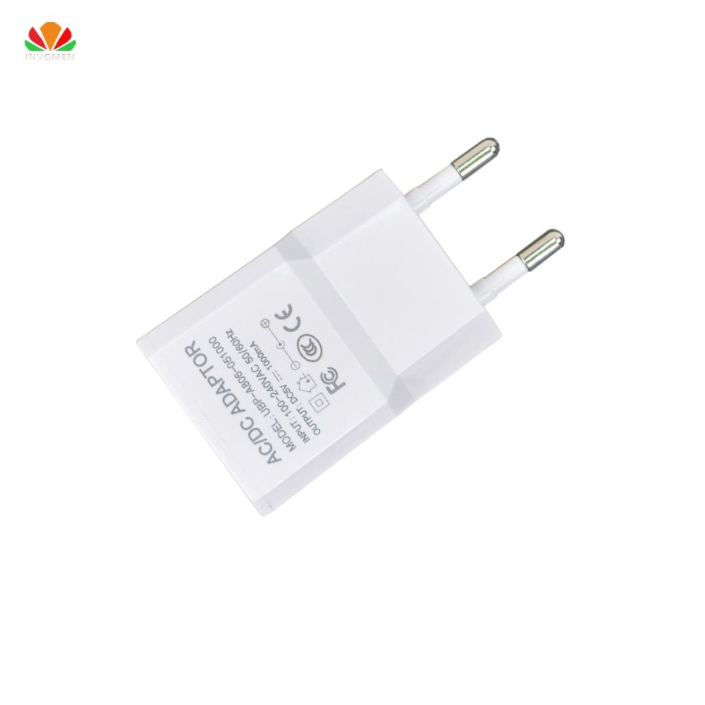 Universal mobile phone charger travel USB Charger Exquisite shape AC/DC Adapter smart charging for Apple Samsung iPad Tablet