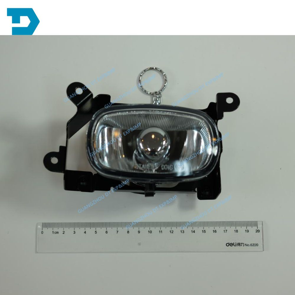 2003-2007 outlander fog lamp airtrek front fog lamp buy 2 piece if you need 1 pair with bulb all other parts available