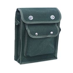 Urijk 5 размер ранец отвертка, инструмент набор держателя ткань для хранения Электроинструмент карманный инструмент ремень сумка высокого ка...