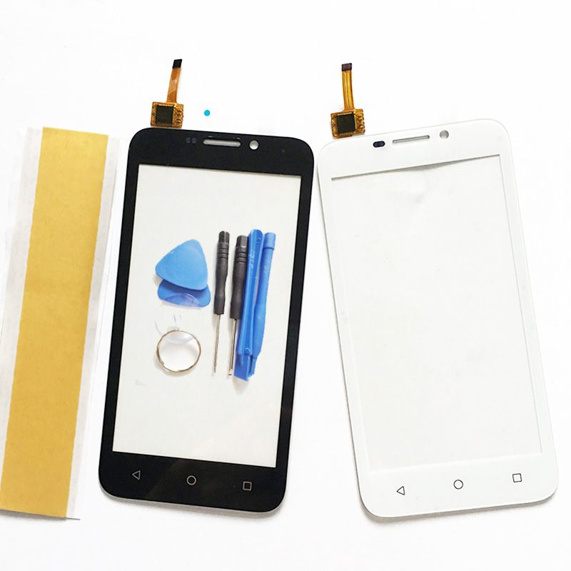 Touch Panel For Huawei Y541 Y5 Y541-U02 Touch Screen Digitizer Sensor Front Glass Touchscreen 4.5inch