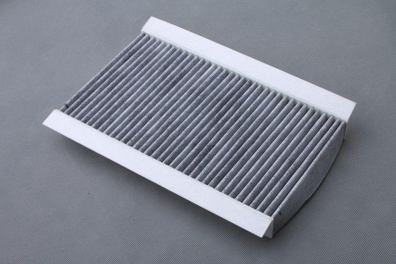 cabin air filter for LAND ROVER LR4 3.0L V6 oem:JKR500020 #FT189C