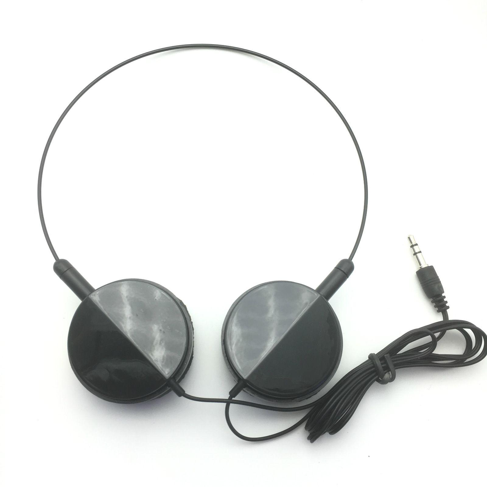 Hohe qualität geschenk kopfhörer Kopf band headset stereo kopfhörer ohne mikrofon