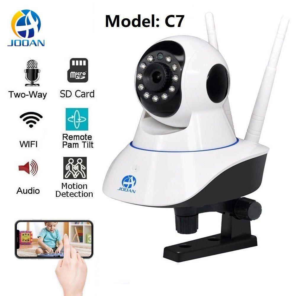 Home Security IP Camera WiFi Wireless Network Camera Video Surveillance Wi-fi Night Vision Cloud Indoor 720P 1080P CCTV Camera