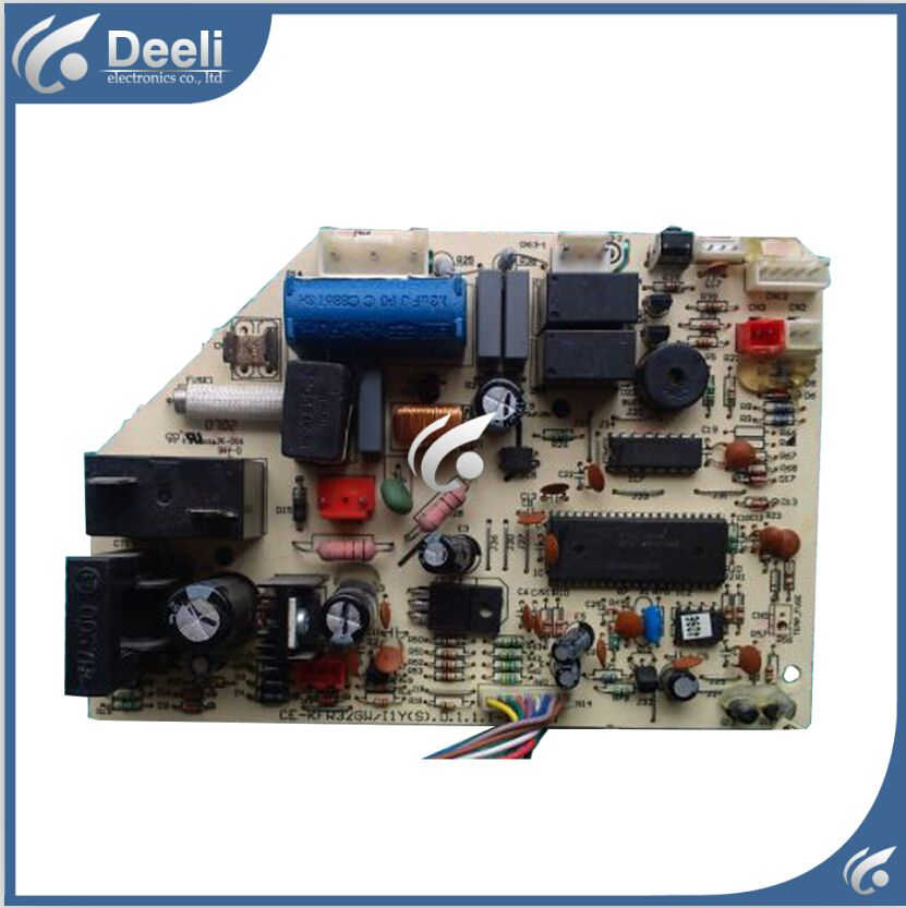 95% new Original for Midea air conditioning Computer board circuit board KFR26GW / I1Y warm and cold
