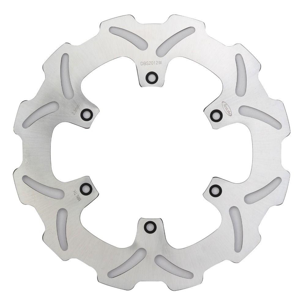 Мотоцикл передний тормоз дисковый тормоз ротор для YAMAHA YZ WR 125 250 F 250 450 suzuki rm 125 250 rmx s 250 DRZ e s 400 D25