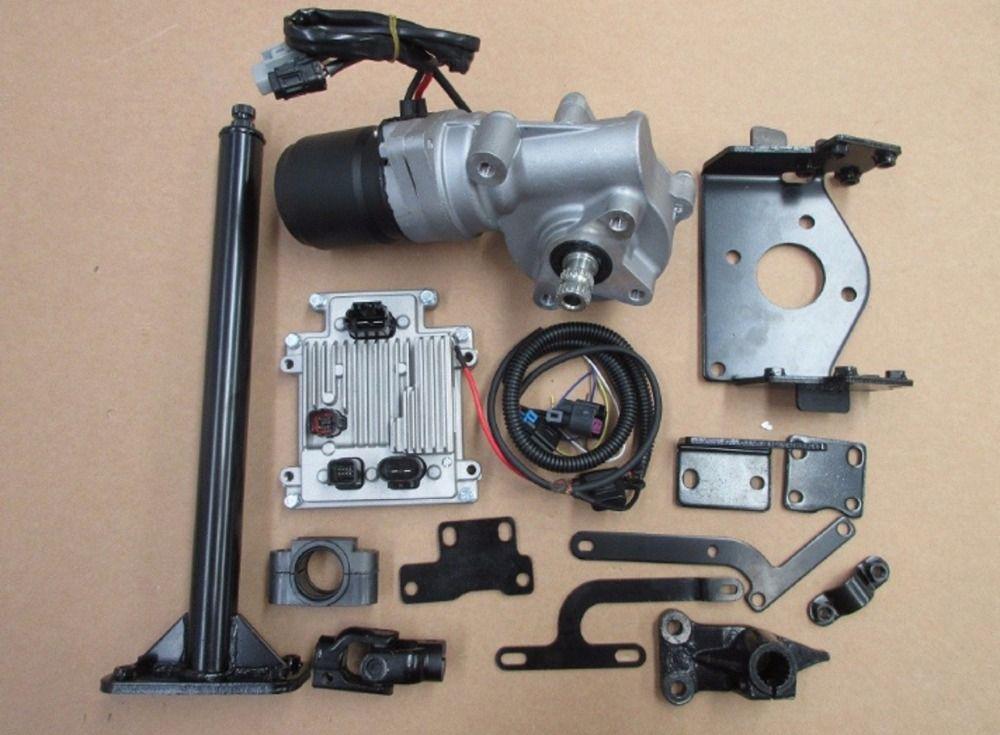 ELEKTRISCHE SERVOLENKUNG EPS CONTROLLER FÜR CF moto CF800 X8 800cc code: 7020-100400 CFORCE 800 Terralander 800EFI 2012 jahr