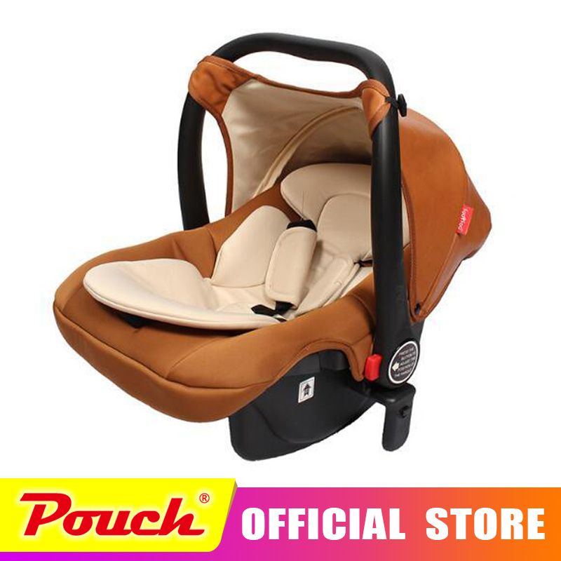 foofoo high landscape shock strollers can sit reclining stroller Child car seat baby stroller two-way dual summer with car seet