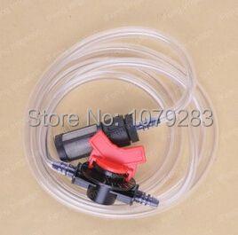 3/4 ''удобрения устройства с системой фильтров подходит для всех размеров шланг