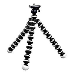 Centechia Octopus Mini Tripod Stand Mount Mobile Phone For Gopro Hero 5 4 3 2 For Session Action Camera