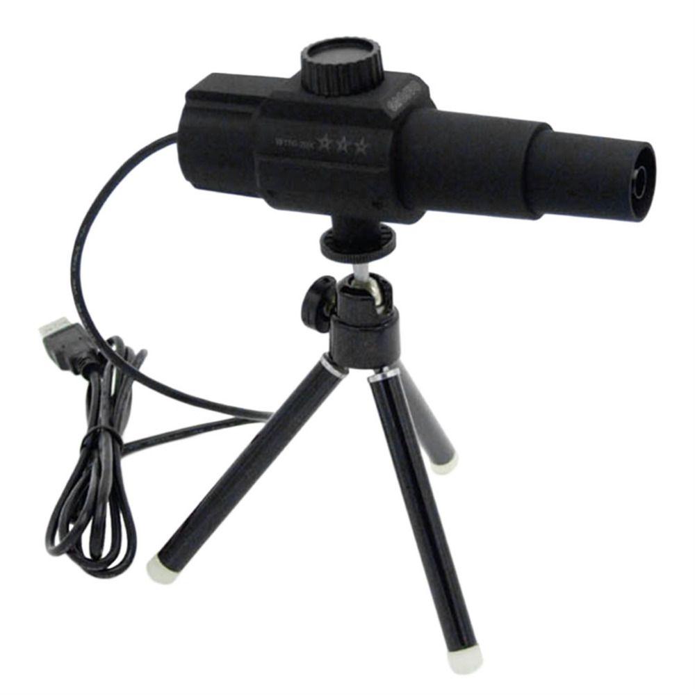 2 Мегапиксельная 70 Раз Масштабирования Объектива Цифровой USB Телескоп Для Наблюдения Животных бесплатная Доставка
