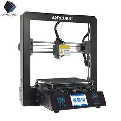 ANYCUBIC 3D Drucker I3 Mega Alle-metall 3,5