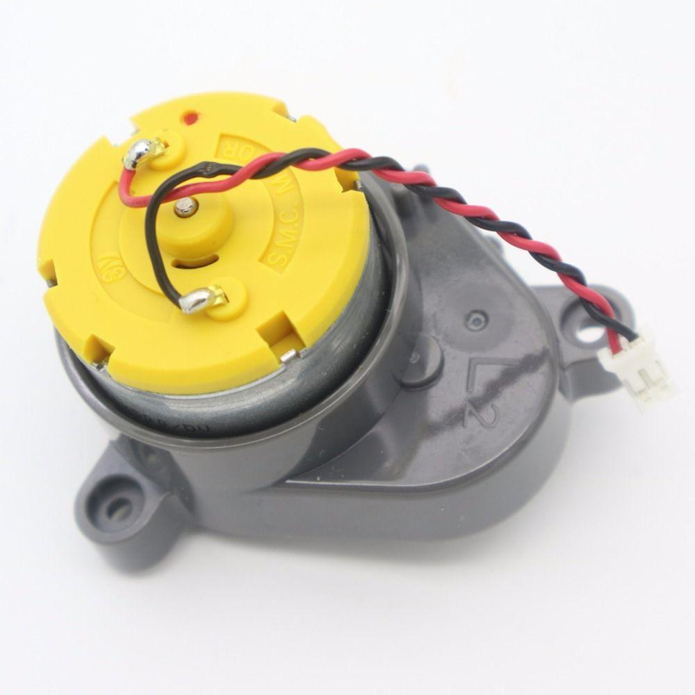 Moteur de brosse latéral gauche d'origine pour chuwi ilife V3 v5 v5s x5 v3s v3L v5s pro V50 V3s pro A4s Robot aspirateur pièces de robot
