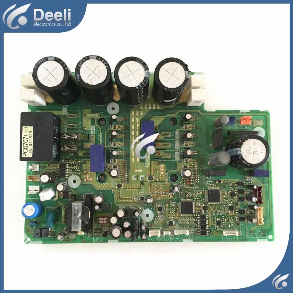 95% neue Original für klimaanlage control board PC0707 RZQ125KMY3C bord RMXS160EY1C umwandlung modul