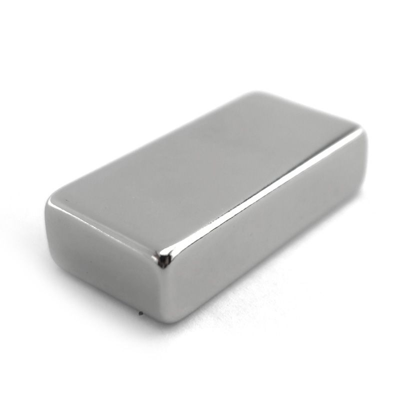U-JOVAN 1pc 40 x 20 x 10 mm N35 Super Strong Block Neodymium Magnets Rare Earth Magnet
