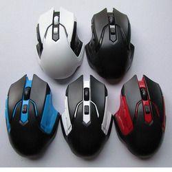 2,4 GHz Wireless Gaming-maus-spiel Mäusemäuse Usb-empfänger für Computer PC Laptop