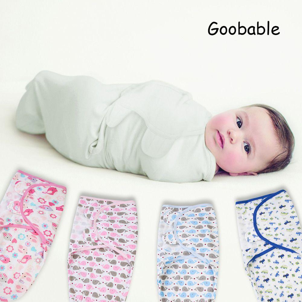 Couche similaire à Swaddleme été coton bio infantile nouveau-né mince attache kangourou pour bébé enveloppe emmaillotage emmaillotage sac de sommeil
