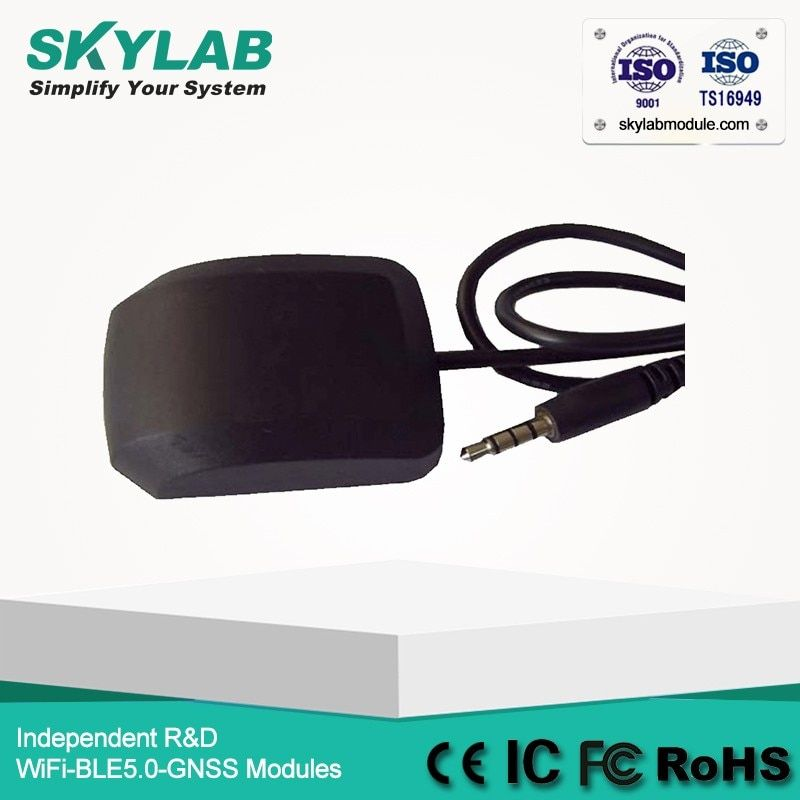 SKYLAB Android Tablet GPS Receiver SKM51 GPS Mouse Navigation & Positioning G-mouse GPS antenna