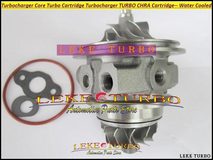 Turbo Cartridge CHRA TD04L 49377-04300 14412-AA360 AA140 Turbocharger For SUBARU Forester Impreza WRX-NB 1998-03 58T EJ205 2.0L