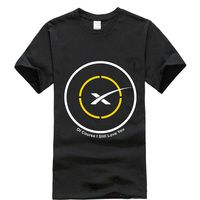 Men'S Fashion Spacex Of Course I Still Love You Drone Ship First Stage Landing Tee Shirt For Men O Neck Male tops clothing